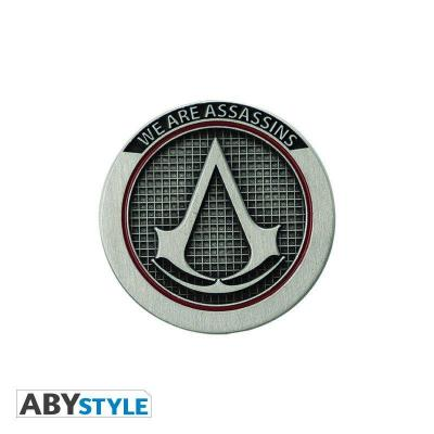 Assassin s creed crest pin s