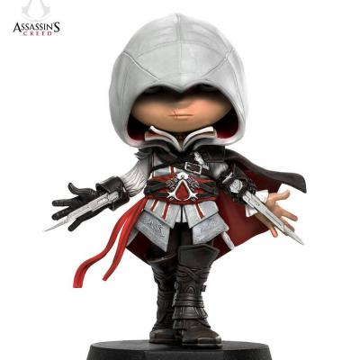 Assassin s creed ii figurine mini co pvc ezio 14cm 1