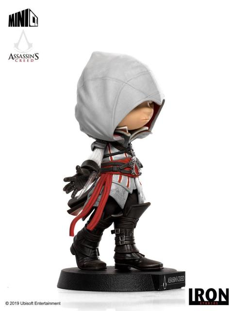 Assassin s creed ii figurine mini co pvc ezio 14cm 3