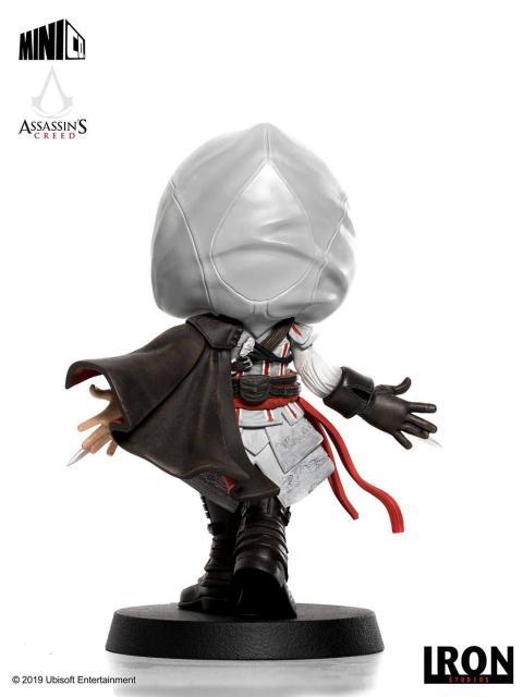 Assassin s creed ii figurine mini co pvc ezio 14cm 4