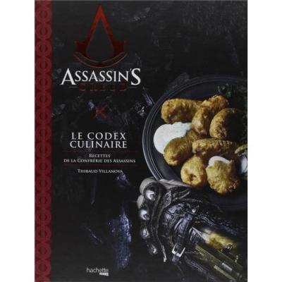 Assassin s creed le codex culinaire