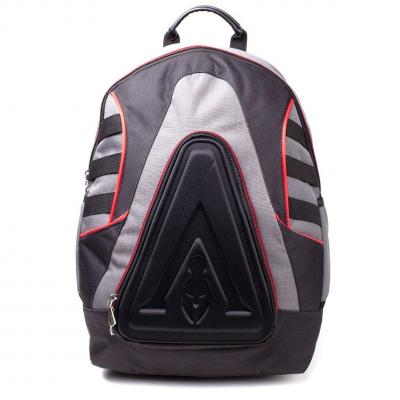 Assassin s creed odyssey technical backpack with gold foil print