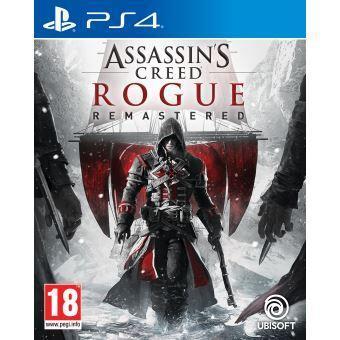Assassin s creed rogue hd
