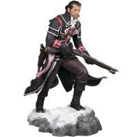 Assassin s creed rogue the renegade statue officiel ubisoft 24cm 9
