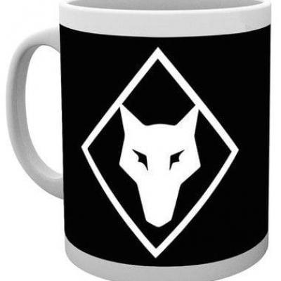 Assassin s creed syndicate mug 300 ml starricks logo