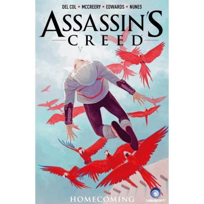 Assassin s creed tome 3