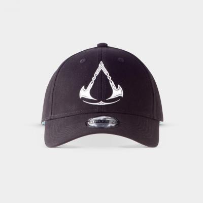 Assassin s creed valhalla symbol casquette