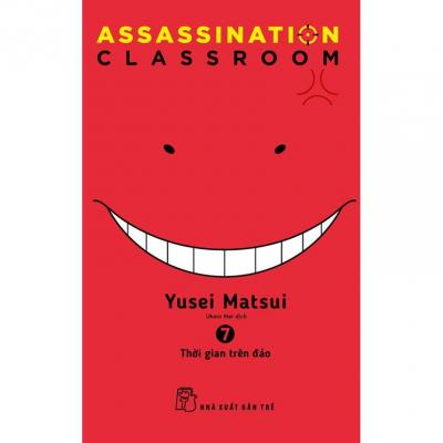 Assassination classroom tome 7