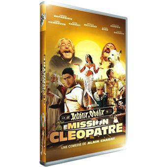 Asterix obelix mission cleopatre dvd occasion