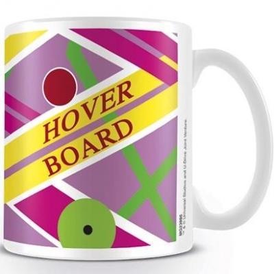 Back to the future mug 300 ml hoverboard