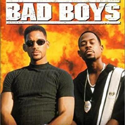 Bad boys dvd occasion