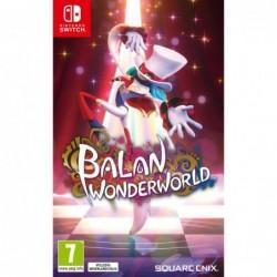 Balan wonderworld 1