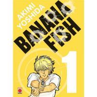 Banana fish tome 1 perfect edition