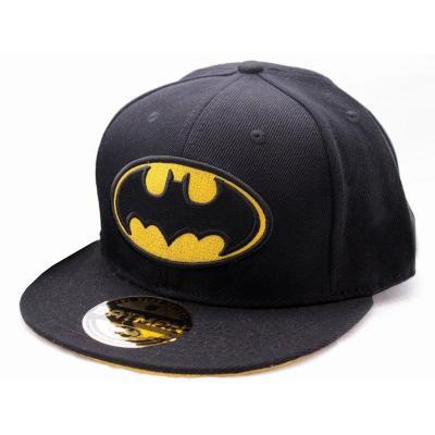 Batman casquette classic logo
