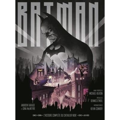 Batman le livre ultime