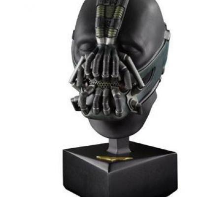 Batman masque masque de bane special edition
