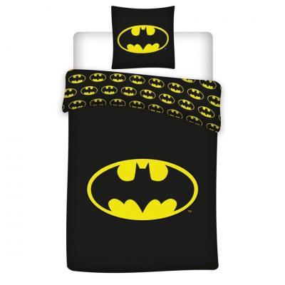 Batman parure de lit 140x200 100 microfibre