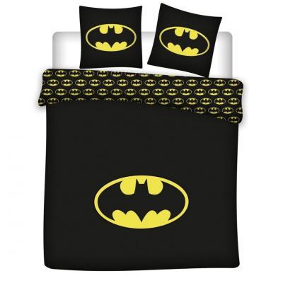 Batman parure de lit 240x220 100 microfibre