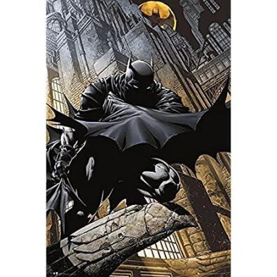 Batman poster 61x91 night watch 1