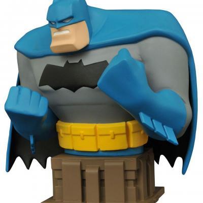 Batman the animated series buste dark knight batman 15 cm