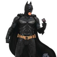 Batman the dark knight figurine batman gallery 1