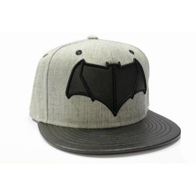 Batman vs superman casquette batman logo