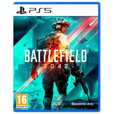 Battlefield 2043
