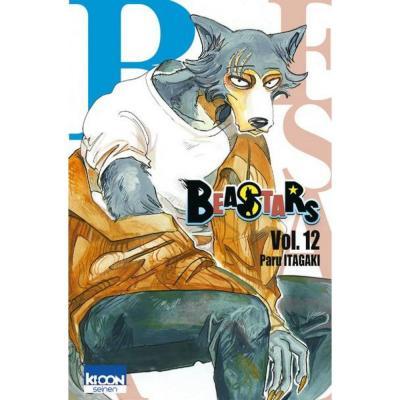 Beastars tome 12
