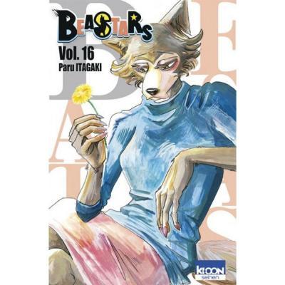 Beastars tome 16