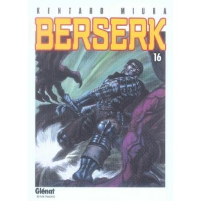 Berserk tome 16