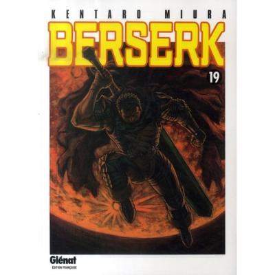 Berserk tome 19