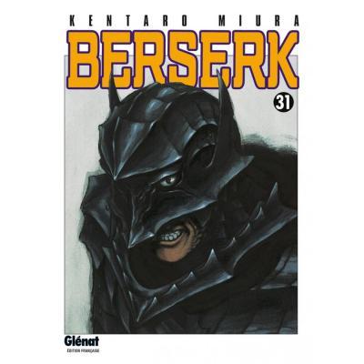 Berserk tome 31