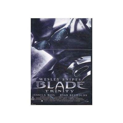 Blade trinity dvd occasion