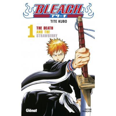 Bleach tome 1