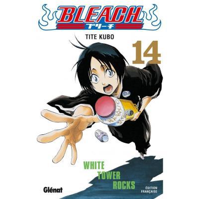 Bleach tome 14