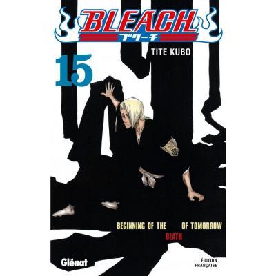 Bleach tome 15
