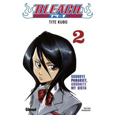 Bleach tome 2