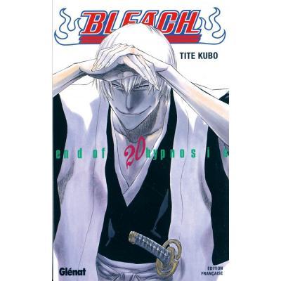 Bleach tome 20