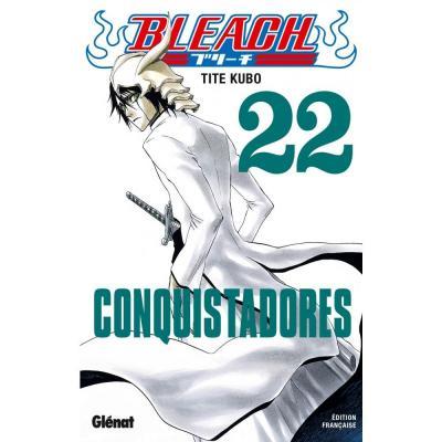 Bleach tome 22