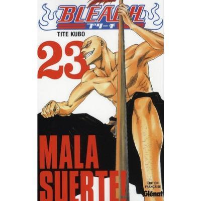 Bleach tome 23