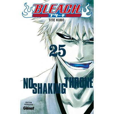 Bleach tome 25