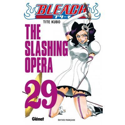 Bleach tome 29