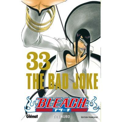 Bleach tome 33