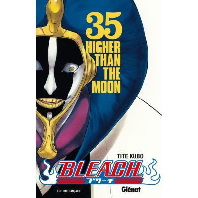 Bleach tome 35