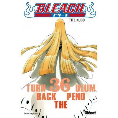 Bleach tome 36