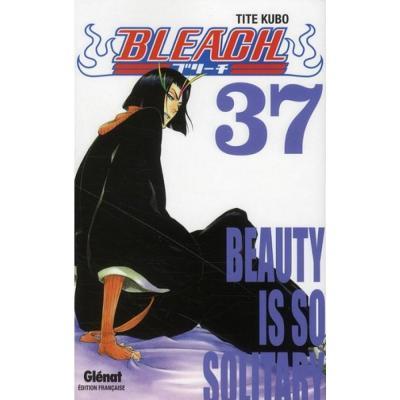 Bleach tome 37