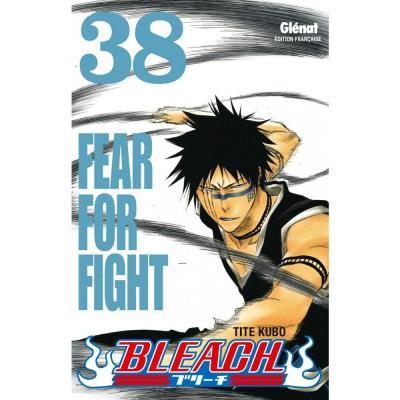 Bleach tome 38