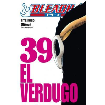 Bleach tome 39