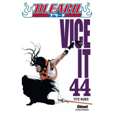 Bleach tome 44