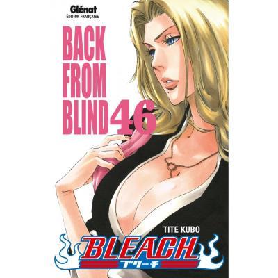 Bleach tome 46